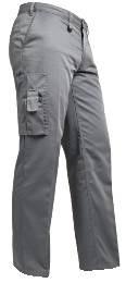 Profil Bundhose Grau C56_