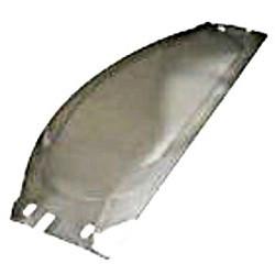 Verschleißscheibe (Abreißfolie) 25 Stück 0,020 mm_