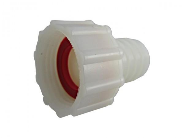 Adapter für Clemco Climate Control Tube CC (Klimagerät) zu_